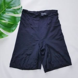ASSETS Shapewear Shorts Tummy Hips Thighs Smoothin
